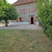 Vente maison / villa Les abrets 230 000€ - Photo 2