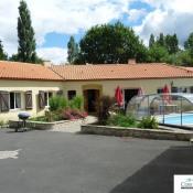 vente Maison / Villa 9 pièces Grosbreuil