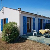 vente Maison / Villa 3 pièces Saint Hilaire de Riez