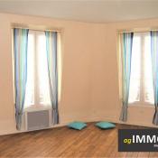 Paris 12ème, Wohnung 2 Zimmer, 33 m2