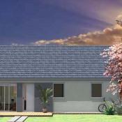 Maison 4 pièces + Terrain Breilly