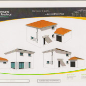 Maison 5 pièces + Terrain Beynost