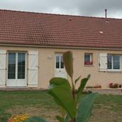 vente Maison / Villa 3 pièces Chaulgnes
