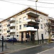 Vente appartement Chelles 181050€ - Photo 1