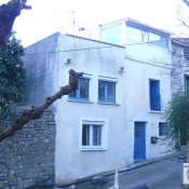 vente Maison / Villa 3 pièces Montarnaud