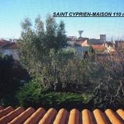 Maison 3 pièces + Terrain Saint Cyprien