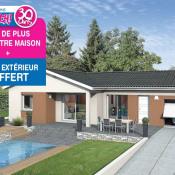 Maison 4 pièces + Terrain Veyrins-Thuellin