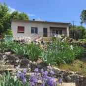 Saint Jean du Gard, Maison / Villa 7 pièces, 135 m2
