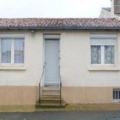 vente Maison / Villa 2 pièces La Tessoualle