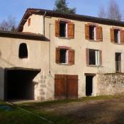 vente Maison / Villa 7 pièces Olmet