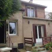 Vente maison / villa Saffres
