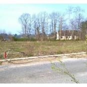 Terrain 1400 m² Marcillac-Saint-Quentin (24200)