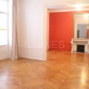 Paris 7ème, Appartement 6 pièces, 162,92 m2