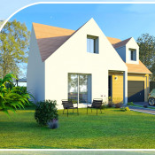 vente Maison / Villa 5 pièces Saint-Pierre-Lès-Nemours