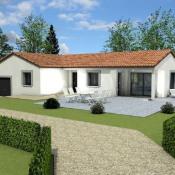 Maison 5 pièces + Terrain Charnay-les-Macon