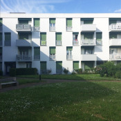 Metz, Apartment 3 rooms, 74 m2