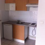 Béziers, Apartment 2 rooms, 44.57 m2