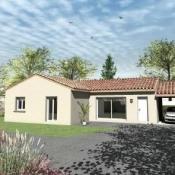 Maison 5 pièces + Terrain Pont-de-l'Isère