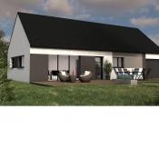 Maison 5 pièces + Terrain Saint Renan