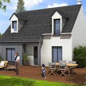 Maison 5 pièces + Terrain Vernouillet (78540)