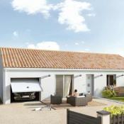 Maison avec terrain  75 m²