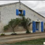 vente Maison / Villa 8 pièces Nalliers
