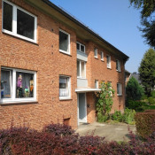 Itzehoe, Apartment 3 rooms,