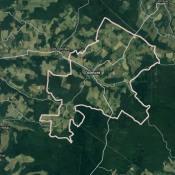 Terrain 1930 m² Dixmont (89500)