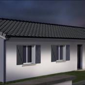 Maison 4 pièces Ariège (09)