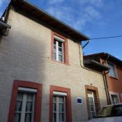 vente Maison / Villa 2 pièces Villefranche de Lauragais