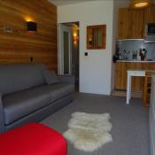 Vente appartement Peisey Nancroix