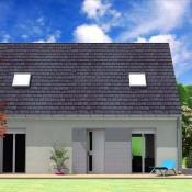 Maison 6 pièces + Terrain Frémontiers