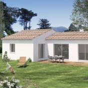 Terrain 500 m² Trans en Provence (83)