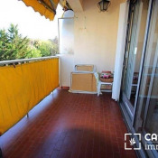 Antibes, Appartement 4 pièces, 80 m2