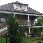 vente Maison / Villa 8 pièces Vigny
