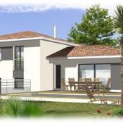 Maison 4 pièces + Terrain Auriol