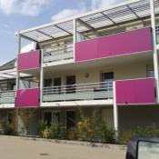 location Appartement 3 pièces Lampertheim