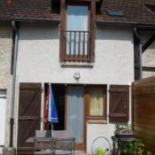 vente Maison / Villa 3 pièces Thoiry
