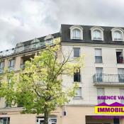 Corbeil Essonnes, Appartement 3 pièces, 61 m2