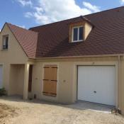 Maison 4 pièces + Terrain Vaudoy en Brie (77141)