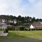 Vielle Saint Girons, Maison contemporaine 6 pièces, 108 m2