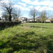 Terrain 932 m² La Bruffière (85530)