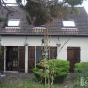 vente Maison / Villa 3 pièces Beaumont-sur-Oise