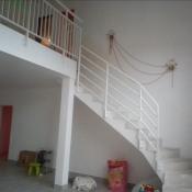 vente Maison / Villa 7 pièces Montgivray