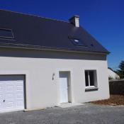 Maison 4 pièces + Terrain Amboise (37400)