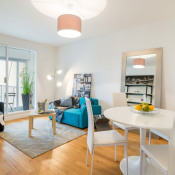 vente Appartement 4 pièces Ecully