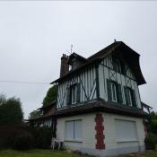 Vente appartement Auberville