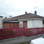 vente Maison / Villa 6 pièces Dormans