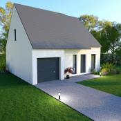 Maison 3 pièces + Terrain Fleury les Aubrais