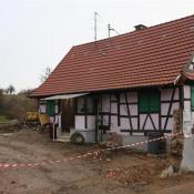 vente Maison / Villa 5 pièces Wintzenheim-Kochesberg